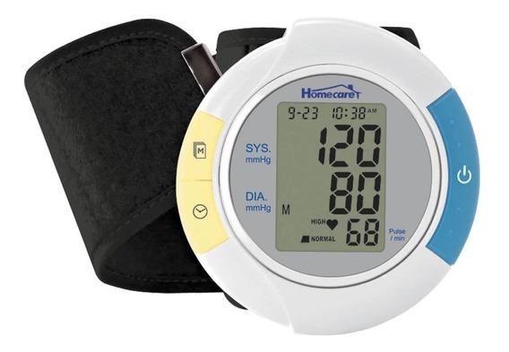Monitor de presión arterial Homecare BPM104