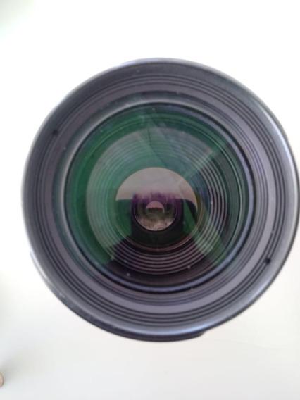 Lente Canon Zoom Lens Ef 70-200mm F/4 L Usm