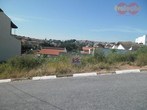 Imagem 1 de 3 de Terreno - Recanto Do Parque - Te0365