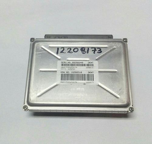 Computadora Ecm Sunfire Gt 4 Ptas 2.2 Lts 01 Dxxt 12208173