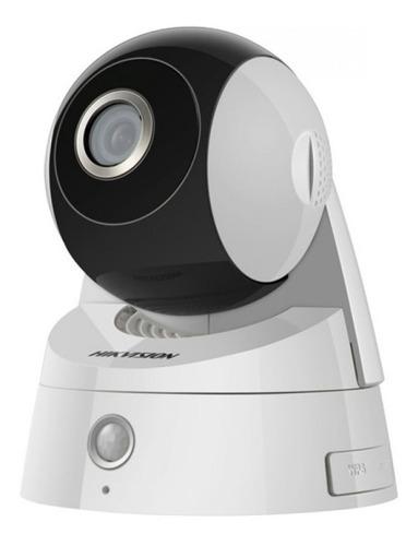 Camara De Vigilancia, Hikvision, Ip, 1mp, Pt, 2.8mm