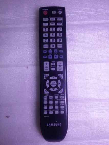 Controle Home Cinema Samsung Ht-z220t/xaz