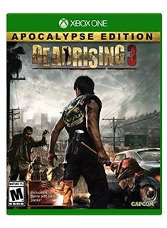 Juegos,dead Rising 3 Apocalypse Edition