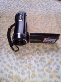 Filmadora Sony Sx21 Foto Real