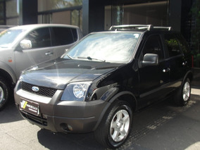 Ford Ecosport Xls 1.6 8v 4p (flex) 2006