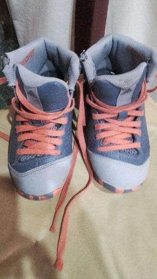 Zapatillas Botitas adidas Niño