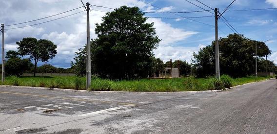 Terreno Em Loteamento Caribe, Palmas/to De 0m² À Venda Por R$ 150.000,00 - Te328017