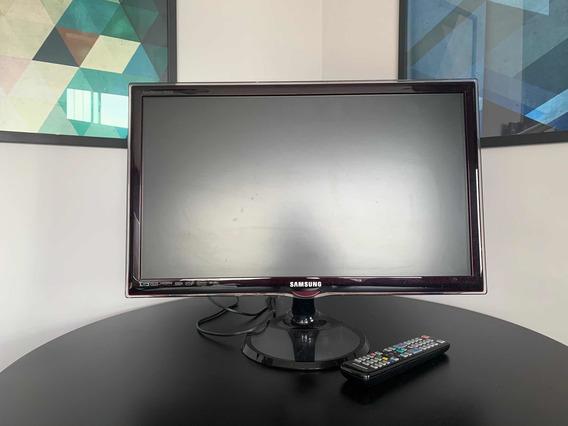 Tv Led 24 Polegadas Samsung Usada