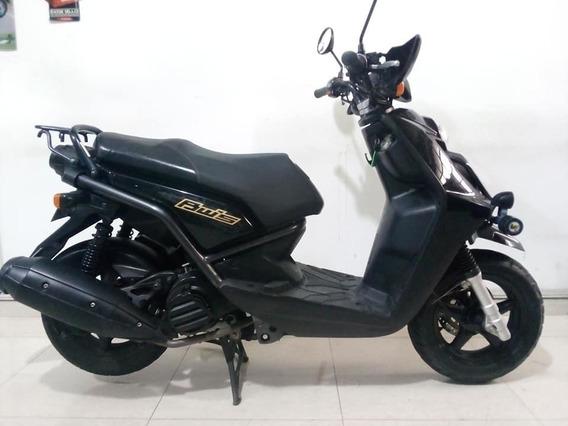 Yamaha Bwis 125 Posible Soat Y Tecno 16 Meses