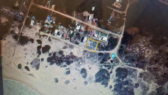 Oportunidad! Terrenos Frente Al Mar En Sauce De Portezuelo