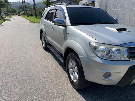 Toyota Hilux Sw 4 3.0 4 X 4
