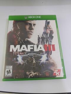 Vendo O Cambio Mafia 3 Por Doom Xbox One
