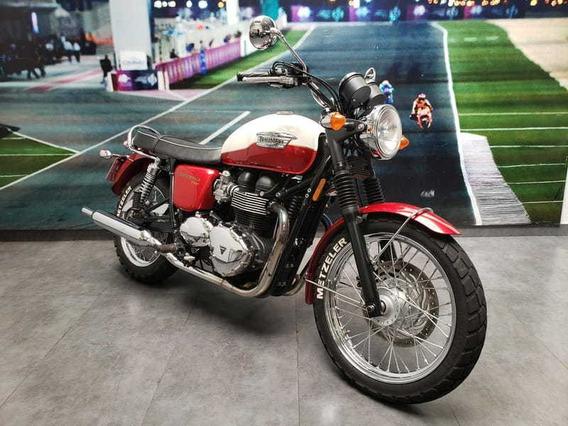 Triumph Bonneville T100 2013/2013