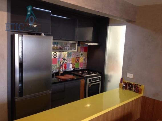 Apartamento - Vila Prudente - Ref: 1429 - V-ap708
