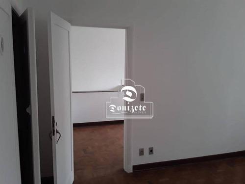 Sobrado Com 6 Dormitórios À Venda, 917 M² Por R$ 2.700.000,00 - Vila Assunção - Santo André/sp - So2909