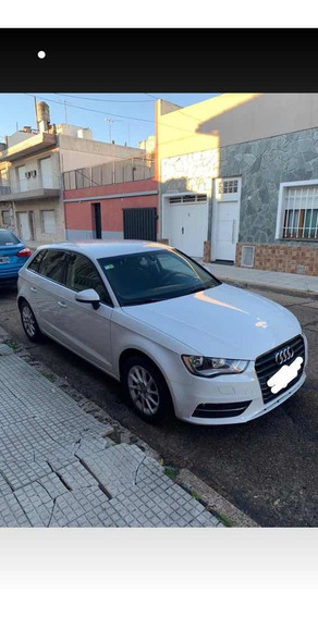 Audi A3 1.4 Tfsi Stronic 122cv 2014