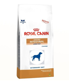 Royal Canin Gastro Intestinal Low Fat 10,1kg (val 01/2020)