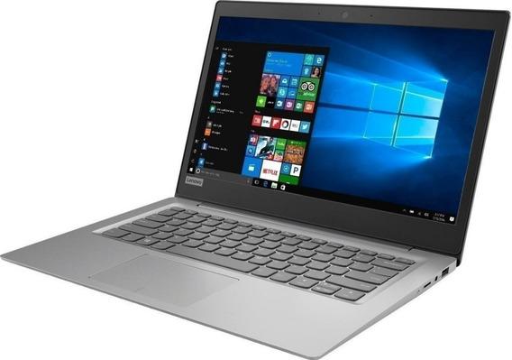 Notebook Lenovo Intel Dual Core 2gb 32gb - Novo Na Caixa