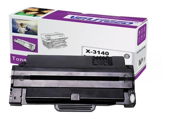Toner Xerox Compatible Phaser 3140 3155 3160 108r00908