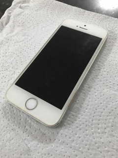 Vendo iPhone 5 S