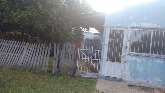 Vendo Casa Con Local Y Terreno