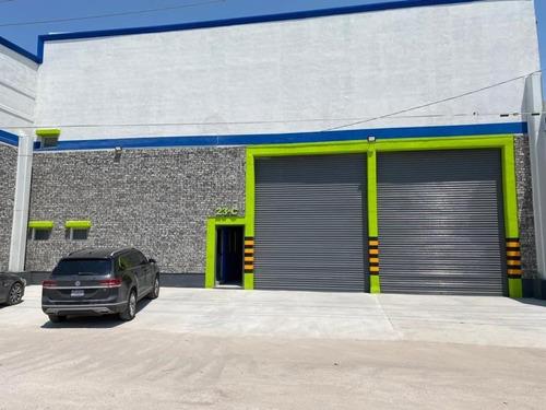 Imagen 1 de 7 de Bodega En Renta En Pequeña Zona Industrial, Torreon