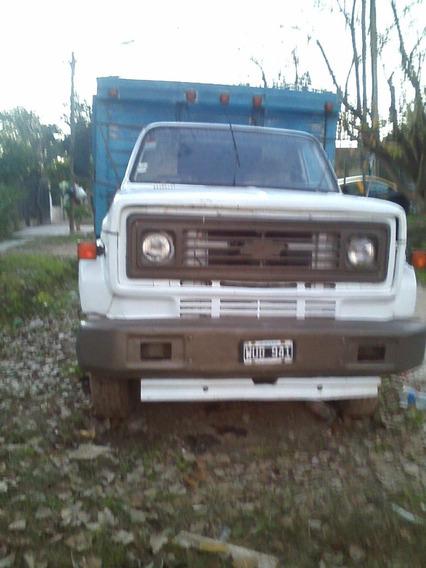 Chevrolet 714 Motor 1114 Acepto Permuta Por Auto