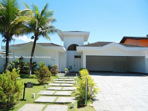 Casa Em Condomínio Para Locação Em Guarujá, Jardim Acapulco, 7 Dormitórios, 7 Suítes, 9 Banheiros, 8 Vagas - 2451