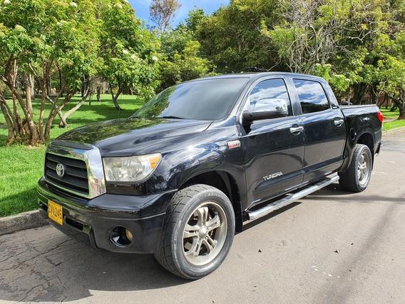 Toyota Tundra 5.7