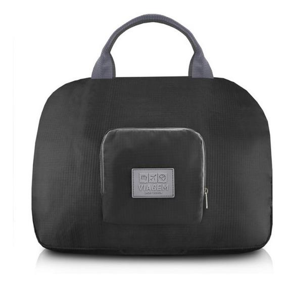 Bolsa De Viagem Dobrável E Compacta Jacki Design Arh18689