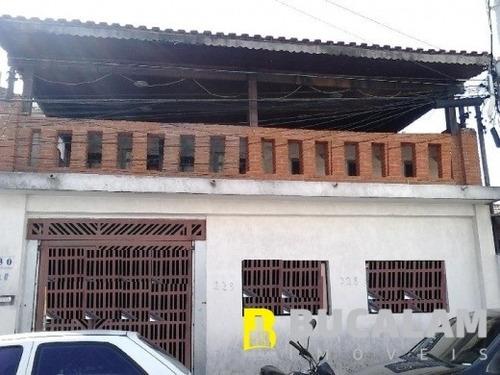 Imagem 1 de 1 de Sobrado Para Locação Na Vila Santa Luzia - 2241