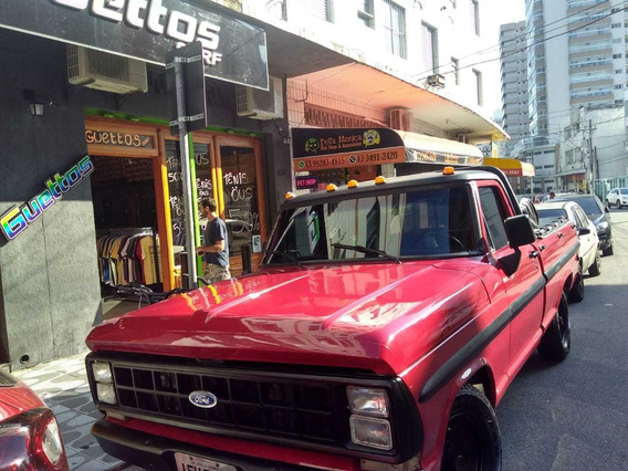 Ford F1000 Ford F1000 S S