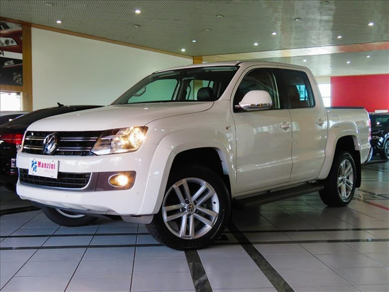 Volkswagen Amarok 2.0 Highline 4x4 Cd Turbo Intercooler Dies