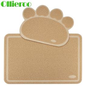 Set Gato Camada Mat 2-alfombra - Esteras De... (beige)