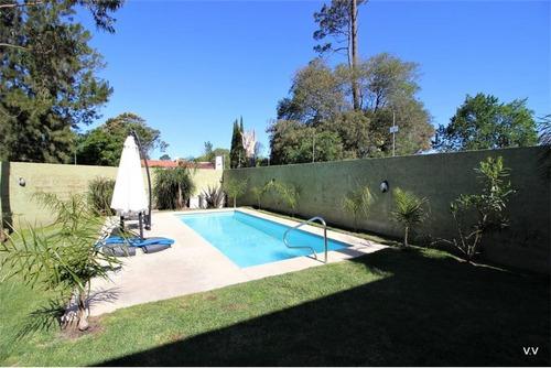 Imagen 1 de 17 de Alquiler Casa Amoblada 4 Dormitorios  Atlantida