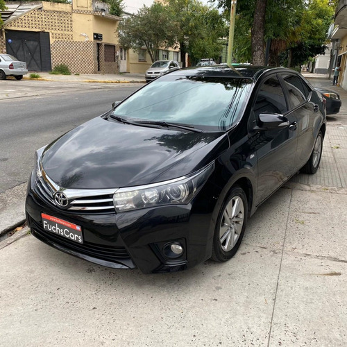 Toyota Corolla 1.8 Xei Cvt 140cv