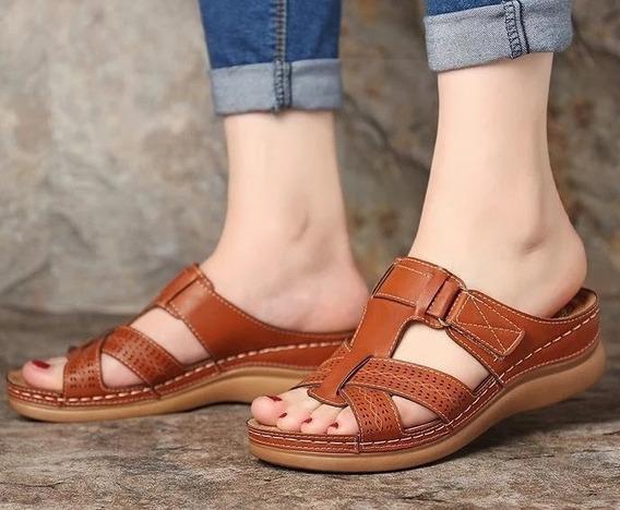 Sandália Confort Flip Flops