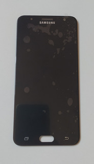 Tela Touch Display Lcd Galaxy J7 Prime G610 Importado Preto