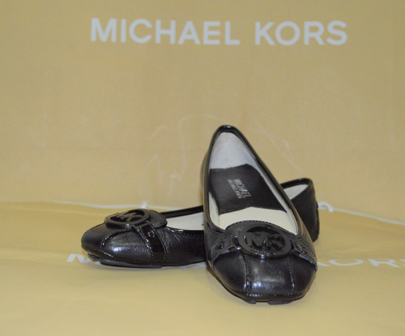 Odlmm - Zapatos Michael Kors 005