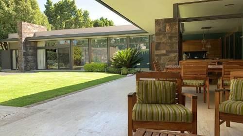 Casa En Venta Jurica Queretaro Rcv120313-ae