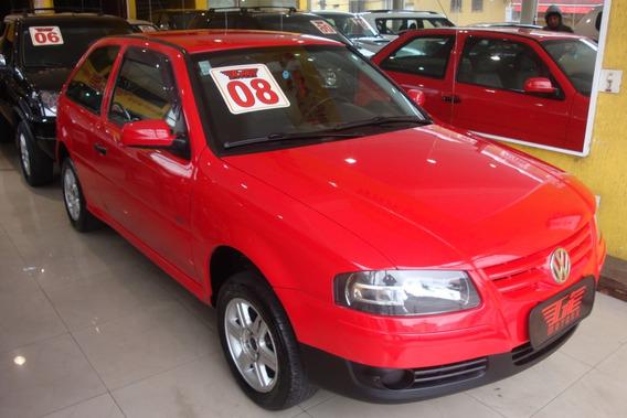Volkswagen Gol 1.0 (g4) (flex) 2008