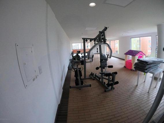 Apartamento En Julio Caro Fr 20-675