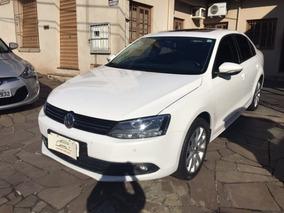 Volkswagen Jetta 2.0 Comfortline Flex 4p Aut 2012