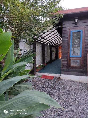 3 Dormitorios Casa La Bota/el Chorro