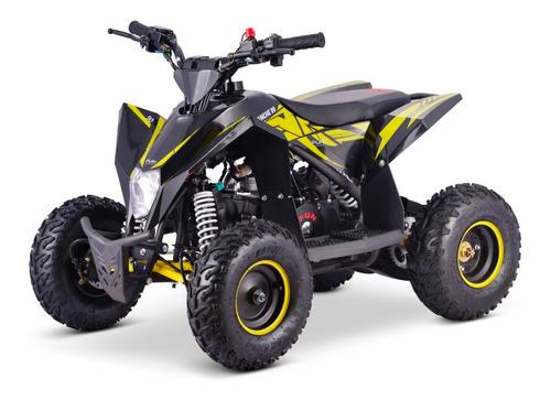 Mini Quadriciclo Avalanche 90cc Partida Elétrica 4 Tempos