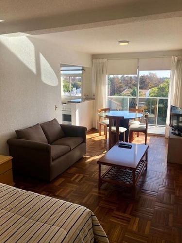 Alquiler Apartamento 1 Dormitorio Con Muebles Punta Gorda
