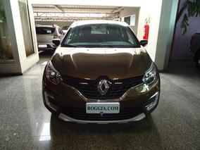 Renault Captur Zen 1.6 16v 5p Mec 2018