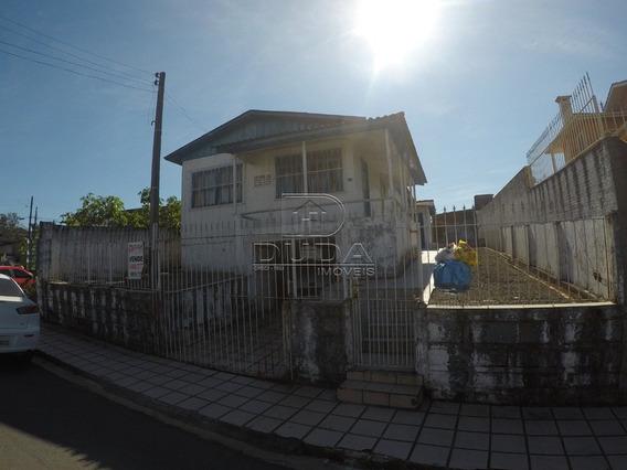 Casa - Operaria Nova - Ref: 25346 - V-25346