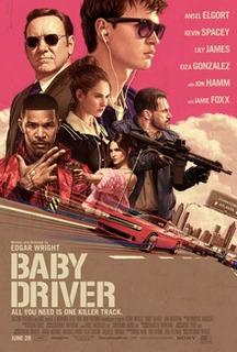 Filme Baby Driver (em Ritimo De Fulga) Em Dvd