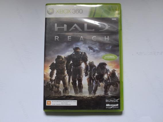 Halo Reach Xbox 360 Original